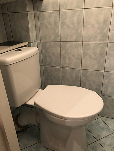 Toilettes14cm